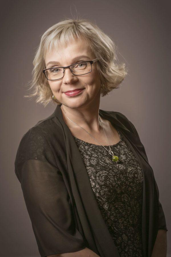 Saila Koskinen