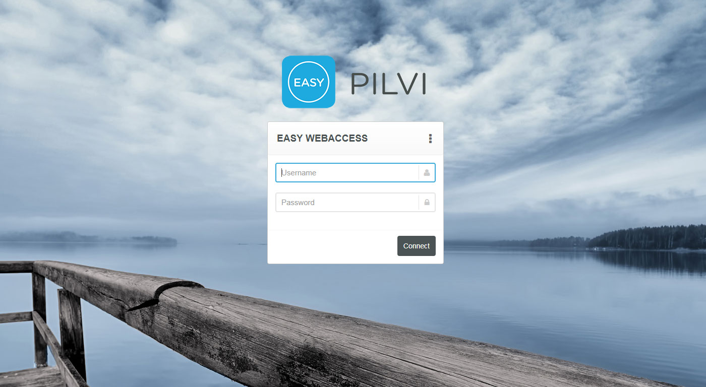 EASY Web Access